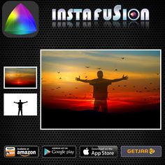Instafusion Image Blender #colors #promotion #double #Social #free #cameraplus #iphoneography #App #pvt #blend #phonics #ColorBar #CaptionThis #captions #Pinterest #tech #blender #Freebie #bestoftheday #Gallery #autocreative #photo #YouTube #pic #pictures -----------------------Instafusion is a hugely popular app for masking and blending your iOS & Android Photography images!!  https://www.youtube.com/watch?v=XDsUC1zTR1Q