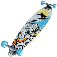 Special Offers - Atom Pintail Longboard - In stock & Free Shipping. You can save more money! Check It (May 24 2016 at 09:05PM) >> http://kidsscooterusa.net/atom-pintail-longboard/