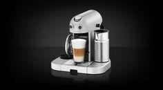 Discover our Gran Maestria Platinum Machines