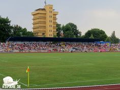 05.07.2015 FSV Zwickau e.V. – SG Dynamo Dresden e.V. http://www.kopane.de/05-07-2015-fsv-zwickau-e-v-sg-dynamo-dresden-e-v/  #Groundhopping #Fußball #football #soccer #kopana #calcio #fotbal #travel #aroundtheworld #Reiselust #grounds #footballgroundhopping #SGDynamoDresden #sgd1953 #DynamoDresden #Dynamo #Dresden #FSVZwickau #FSV #Zwickau #SGDFSV #Reichenbach #Vogtland