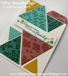 Hexagon Cards, Rubber Stamping Techniques, Wink Of Stella, Stamping Up Cards, Card Making Inspiration, Card Maker, Masculine Cards, Happy Birthday Cards, Paper Cards