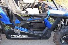 New 2017 Polaris RZR 900 EPS Blue Fire ATVs For Sale in Tennessee. The same power and capability as the RZR® 900, plus the premium EPS trail package.