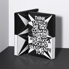 Graphic L – Think Outside Glossy Lips, Thinking Outside The Box, Time Capsule, Red Dots, The Outsiders, Pattern, Frankfurt, Notebooks, Design