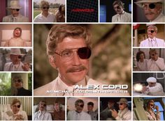 Alex Cord as Archangel