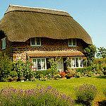 European Cottage von GoodwinGirl