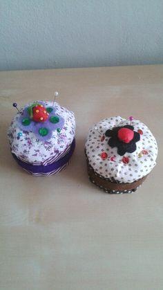 Alfileteros dulces :)