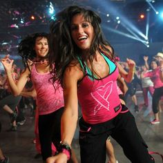 ¿Divertirte y ponerte en forma al ritmo de la música? ¡Olvida el ejercicio, únete a la fiesta en México!