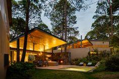 Galeria de Cinco Casas / Weber Arquitectos - 6