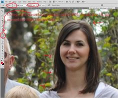 How to Swap Heads {Photoshop Tutorial}