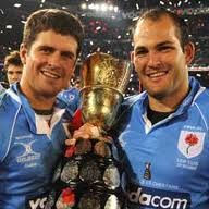 Blue Bulls - Morne Steyn & Fourie du Preez South African Rugby Players, Super Rugby, Live Life, Mens Sunglasses, Game, Sports, Hs Sports, Venison, Gaming