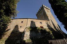 Castello di Gargonza - Val di Chiana, Monte San Savino (Arezzo) - Foto