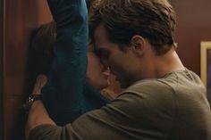 Fifty Shades of Grey New Clips - Christian Doesn't Do Romance #fiftyshades #jamiedornan