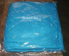 Air Tahiti Nui Blanket