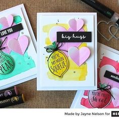 We've really been our Friend Fridays with @heroarts!! Make sure you head on over to the Hero Arts blog to find our how Jayne created her gorgeous cards with Chameleon Pens and while your there you can find out how you could win a gift card!  What have you been loving most about our Friend Fridays?? Let us know below! :) #chameleonpens #heroarts #valentines #valentinecard #card #cardmaking #handmade #papercraft #craft #crafting #blog #giftcard #giveaway #colour #color #colouring #coloring…