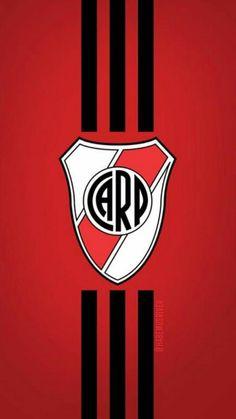 Escudo River Plate, Argentina Football, Fifa Football, Football Wallpaper, Hd Wallpaper, Wallpapers, Cool Walls, Iphone, Soccer