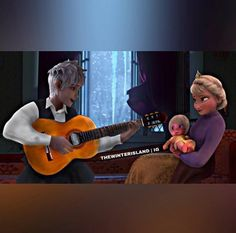 Jelsa, Anna Frozen, Disney Frozen, Zen 2, Jack Frost And Elsa, Queen Elsa, How To Make Comics, Elsa Anna, Disney Girls