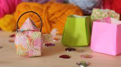 théière origami - origami - nouf in wonderland http://www.noufinwonderland.com/