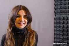 Nos visitó Miriam Nujimovich, directora creativa de HandyInclusiva, ropa adaptada y moda inclusiva.