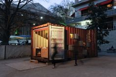 awesome container pop-up temp shop