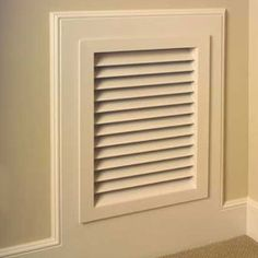 Our Products | American Wood Vents