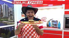 Majkl Express: Best Sloppy Joe Recipe - Quick American specialty