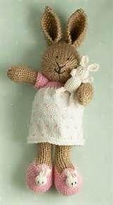... Little Cotton Rabbits on Pinterest