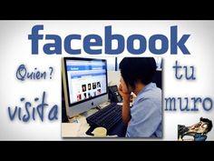 Como Saber Quien Visita TU PERFIL DE FACEBOOK (REAL) - YouTube
