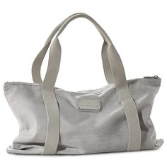 yoga bag I would like... mat slips in the straps on the other side.