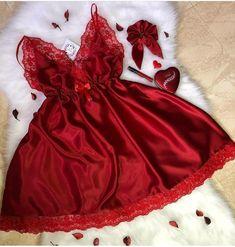 Pajamas, Satin, Formal Dresses, Red, Fashion, Moda Femenina, Pjs, Dresses For Formal, Moda