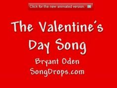 valentine's day love song