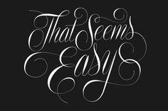 That Seems Easy | Neil Tasker