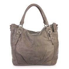 LIEBESKIND Tasche: Emmi Vintage taupe N — Fashionette.de