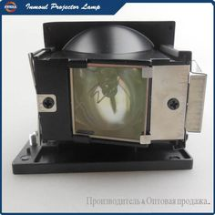 61.75$  Watch now - http://alibla.worldwells.pw/go.php?t=32493008707 - Replacement Projector Lamp 5811100235-S for VIVITEK D-326MX / D-326WX 61.75$