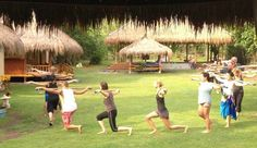 Here welcome to The World's Leading Yoga Travel Site Combine yoga and meditation with your next #vacations