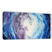 Found it at Wayfair - 'Moonlight' by Shiela Gosselin Painting Print on Wrapped Canvas