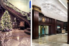 Enter to win tickets to the Rosewood Hotel Georgia's Gatsby-Themed New Year's Eve Lobby Party