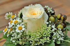 插花, 玫瑰, 束鲜花, 鲜花, 白玫瑰, 装饰, 白, 招标, 节日, 安排