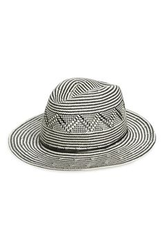 Main Image - Caslon® Panama Hat