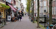 The Hague, Delft, Street View