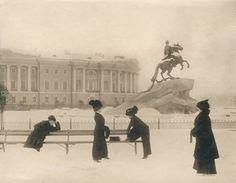 Санкт-Петербург, 19 век
