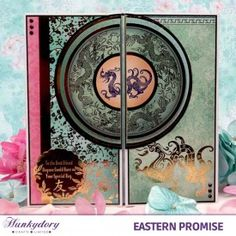 Eastern Promise | Hunkydory Crafts