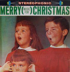 Merry Music For Christmas