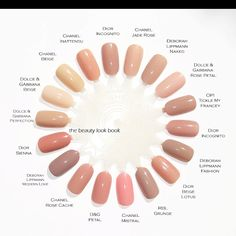 http://www.thebeautylookbook.com/2012/08/color-focus-pink-nudes-for-nails.html