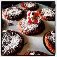 Coconut Muffin on http://www.blogandthecity.it/muffin-al-cocco/