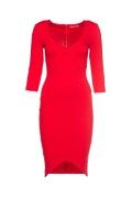 Rochie StarShinerS Sensual Dream Red