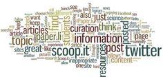 이렇게 유용한 서비스들이 많았다니 ㄷㄷㄷㄷ 유용한 큐레이션 서비스들! Interesting News, Get Started, Periodic Table, Content, Marketing, Paper, Blogging, Hands, Periodic Table Chart