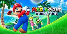 Mario Golf World Tour ROM - 3DS CIA Download (Region Free) - http://www.ziperto.com/mario-golf-world-tour-rom/