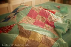 Rescue Quilts--Open Line Friday