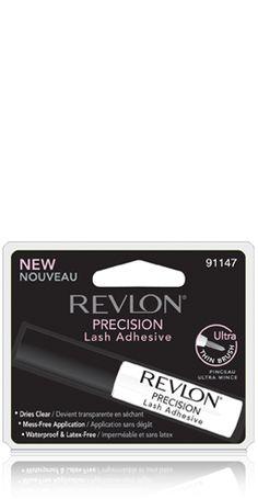 Precision Lash Adhesive - Latex free!
