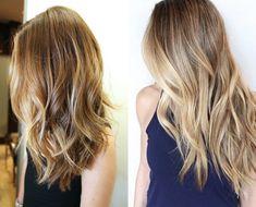 acconciature per i capelli lunghi: ecco una proposta naturale